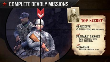 火线指令世界大战2 iOS版下载