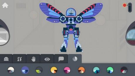 机器人梦工厂iOS版下载