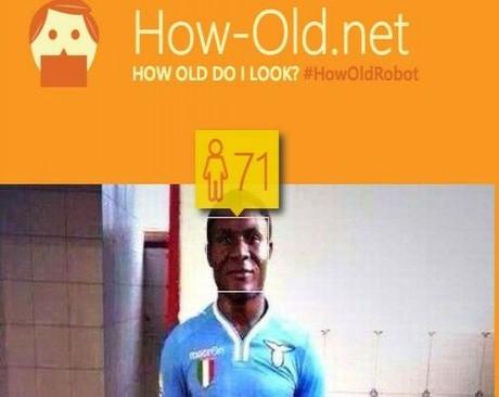 测年龄的软件叫什么