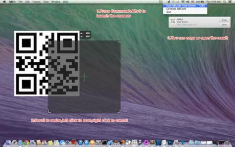 二维码生成器Mac版