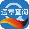 搜狐违章查询app