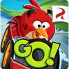 愤怒的小鸟Go