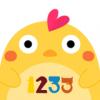 1233购
