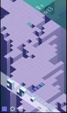 延展方块第13关怎么过 延展方块Outfolded第13关图文通关攻略