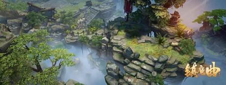 镇魔曲IOS版是一款由网易推出的MMORPG手游大作,镇魔曲IOS版采用了网易自主研发的NeoX引擎研发,细腻的场景精致的人物细节,让你仿佛置身于镇魔曲世界中,全新的2.5D次世代体验给你一个不一