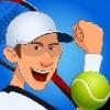 火柴人网球巡回赛