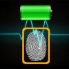finger ba指纹充电