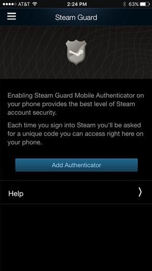 steam令牌手机认证器下载