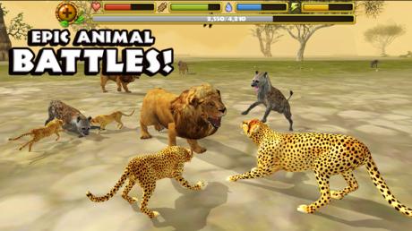 猎豹模拟器中文版下载