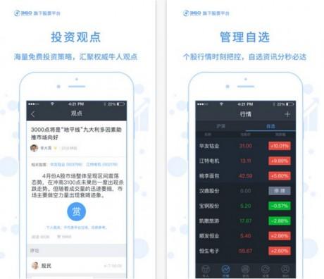 360股票app