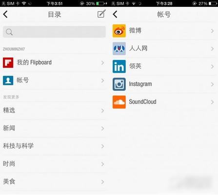 flipboard中国版下载
