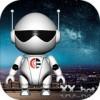 cc英语小学机器人