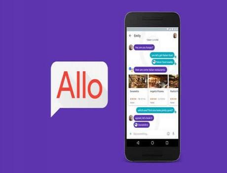 Allo是什么意思 Google Allo怎么用