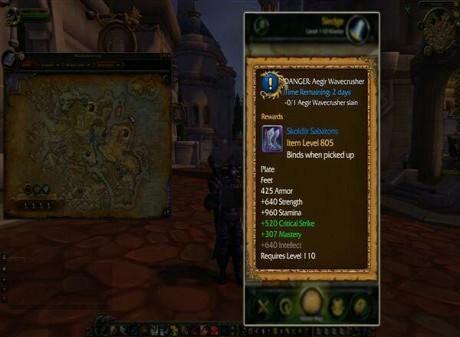 wow legion companion怎么用 legion companion怎么玩详细介绍