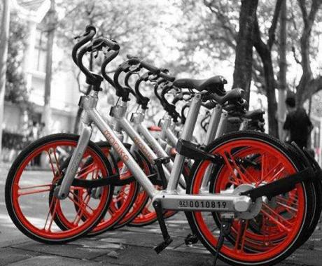 摩拜单车小程序怎么用 摩拜单车小程序二维码在哪