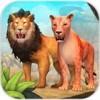 狮子家族模拟器Online