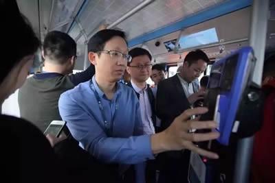 深圳无人公交车线路有哪些 深圳无人驾驶公交车线路介绍