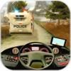 警车模拟驾驶