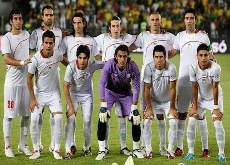 中国对伊朗足球比赛时间几点 中伊足球比赛时间介绍
