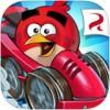 愤怒的小鸟GO iPhone版