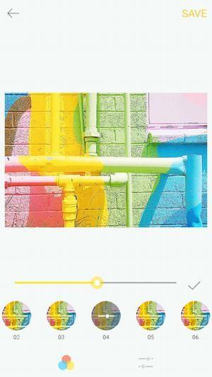 palette summer下载