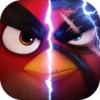 愤怒的小鸟演化