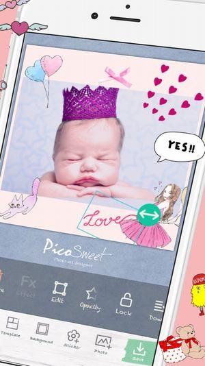 pico sweet手机版下载
