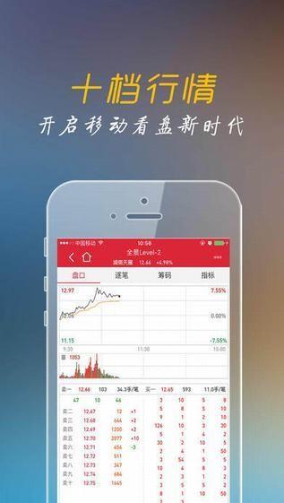 万得股票app