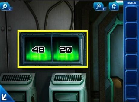 密室逃脱9第10关