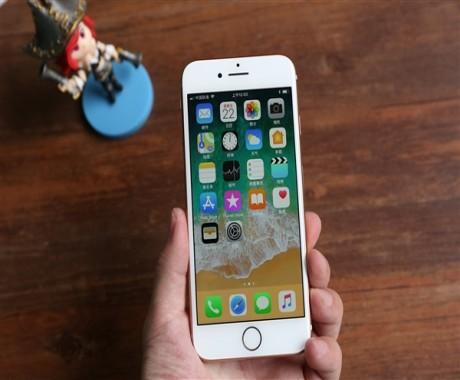 苹果手机降频