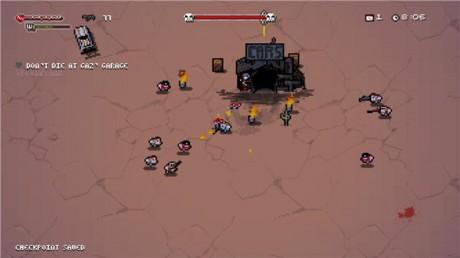 灰烬世界游戏ios版下载