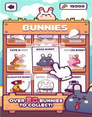 fat bunny游戏下载