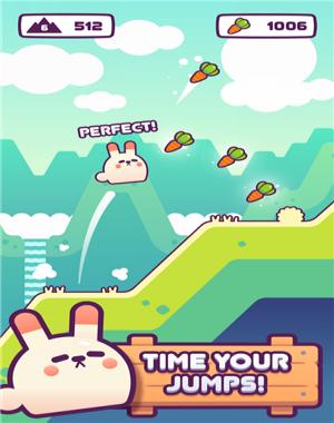 抖音兔子吃萝卜的<a href=