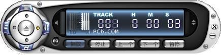 FoxPlayer(音频播放器)