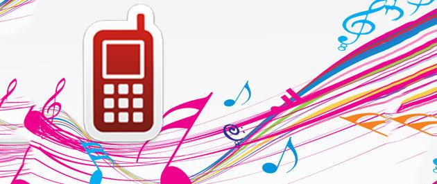 铃声app
