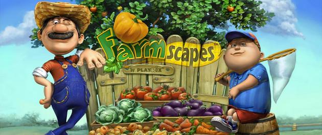 ios农场类游戏