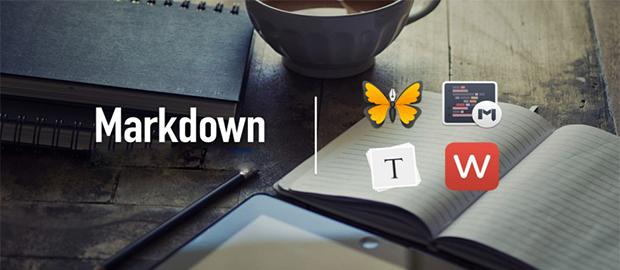 MarkDown写作工具