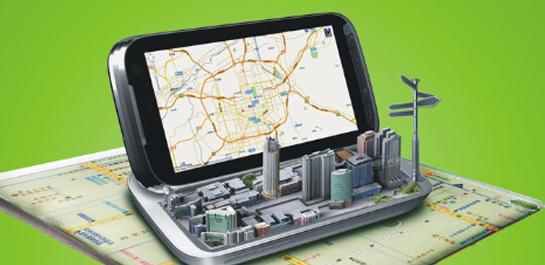 2016手机导航软件