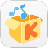 酷我音乐iPad版V4.1.2