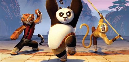 熊猫系列游戏合集